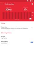 Opera Mini beta screenshot 4