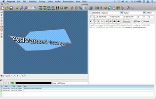 AegiSub screenshot 4