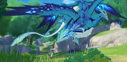 Genshin Impact screenshot 11