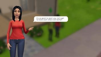 The Sims Mobile screenshot 8