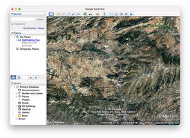 Google Earth screenshot 17