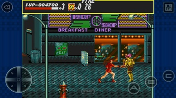 Streets of Rage screenshot 4