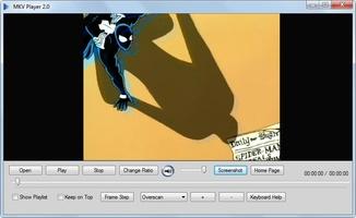MKV Player screenshot 4