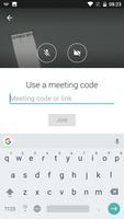Google Meet screenshot 5