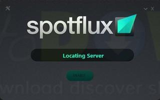 Spotflux screenshot 2