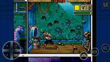 Comix Zone screenshot 10