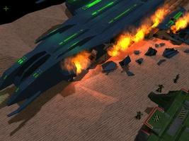UFO Alien Invasion screenshot 2