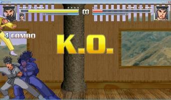 M.U.G.E.N screenshot 4