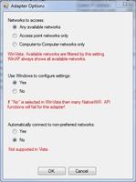 WiFi-Manager screenshot 3