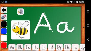 Aprender a leer y escribir screenshot 5