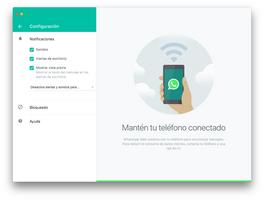 WhatsApp Desktop screenshot 11