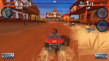 Beach Buggy Racing 2 screenshot 9
