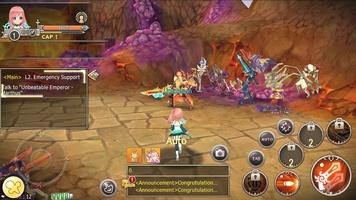 Crown Four Kingdoms screenshot 11