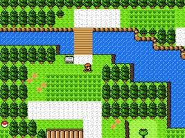 Super Pokemon Evee Edition screenshot 3
