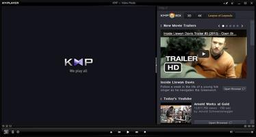 KMPlayer screenshot 6