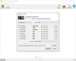 4K Video Downloader screenshot 3