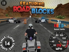 Highway Rider screenshot 8