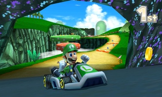 Citra 3DS Emulator screenshot 2