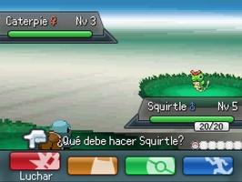 Pokemon Iberia screenshot 8