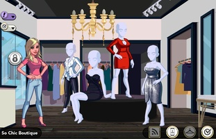 Kim Kardashian: Hollywood screenshot 4