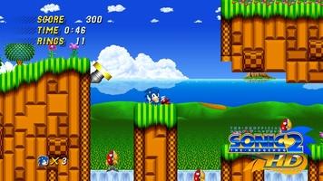 Sonic 2 HD screenshot 6