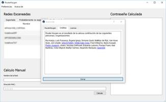 Router Keygen screenshot 5