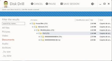 Disk Drill Windows Data Recovery screenshot 5