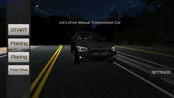 Manual Car Driving screenshot 6