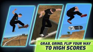 Tony Hawk's Skate Jam screenshot 5