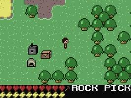 Minicraft screenshot 2