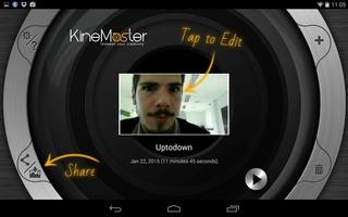 KineMaster screenshot 5