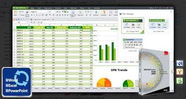 Kingsoft Office Suite Free 2013 screenshot 5