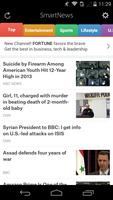 SmartNews screenshot 2