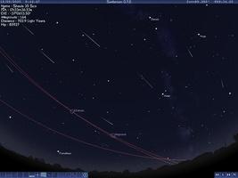 Stellarium screenshot 6