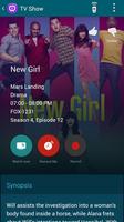 Samsung WatchON (On TV) screenshot 4