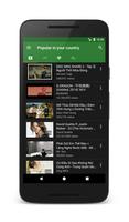 YMusic - YouTube music player & downloader screenshot 8