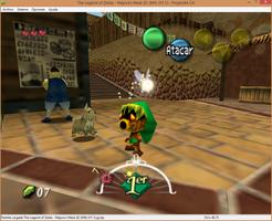 Project64 screenshot 3
