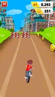 Bike Blast screenshot 5