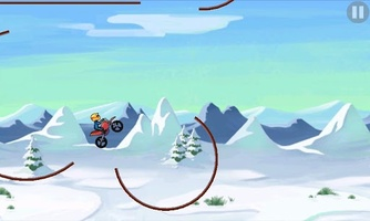 Bike Race Free screenshot 4