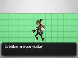 Pokemon Uranium screenshot 9
