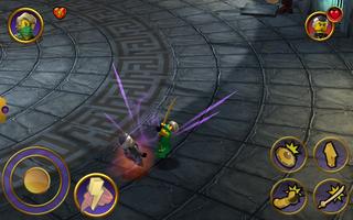 LEGO Ninjago Tournament screenshot 5