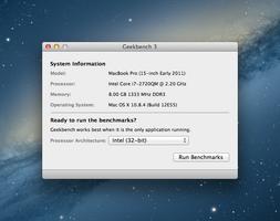 Geekbench screenshot 4