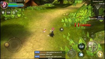 Dragon Nest M (Asia) screenshot 3