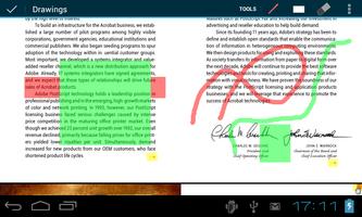EBookDroid screenshot 25