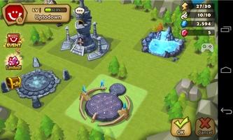 Summoners War: Sky Arena screenshot 4