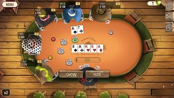 Governor of Poker 2 - HOLDEM screenshot 6