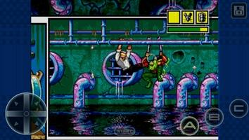 Comix Zone screenshot 9