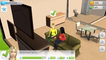 The Sims Mobile screenshot 7