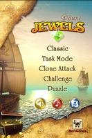 Jewels Deluxe screenshot 2