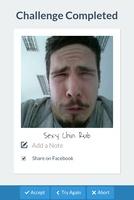 Selfie Challenge screenshot 3